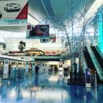 """""""羽田空港国際線ターミナル""""で旅ジョン! 自分史上最幸の旅を描く"""