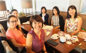 独立が頭をよぎる女性のための 自分らしい働き方発見講座