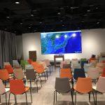 旅の拠点 Travel Hub Mix でイベント