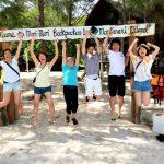 【2018年を振り返る12月26〜30日】人生を加速させるアイランドワーク in ボルネオ島