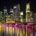 【2018年大開運日2018.7.6~9】アイランドワーク in シンガポール