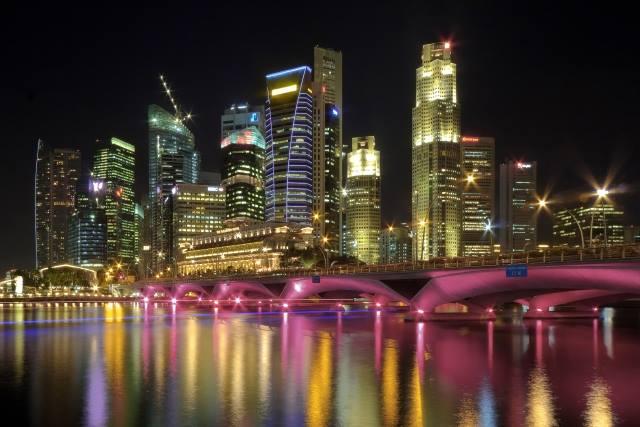 【2018.2.23~26】アイランドワーク in シンガポール