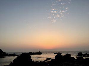 【10月19日〜21日】アイランドワーク in 式根島