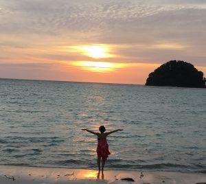 【コーチング ×五感】湘南の鵠沼海岸で五感解放!自分の枠を広げよう