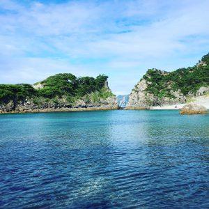 【7月4日〜5日】童心に還って自分を好きになるアイランドワークin 式根島